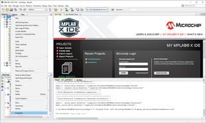 Microchip MPLAB-X - Integration on Windows - ERIKA WIKI